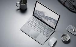 Thấy gì từ sự trở lại bất ngờ của Microsoft Surface?