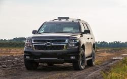 Vì sao Lực lượng Đặc nhiệm Hoa Kỳ rất thích SUV Chevrolet? Trên phim ảnh, đến Nick Fury cũng đi xe này