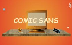 Hãy gặp cha đẻ của font chữ bị thù ghét nhất thế giới: Comic Sans