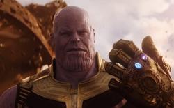 Trailer chính thức của trận đánh lớn nhất lịch sử Marvel - Infinity War đã ở đây rồi