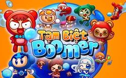 Tựa game Boom online gắn liền với tuổi thơ sắp đóng cửa sau 10 năm gắn bó game thủ Việt