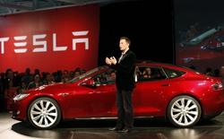 Liệu Tesla có thể trở thành Apple tiếp theo của làng công nghệ?