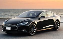 Tesla bước lên vị trí cao nhất của ngành công nghiệp ô tô tại Mĩ là nhờ hy vọng chứ không phải kết quả
