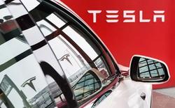 Thua lỗ 619 triệu USD trong quý vừa qua, Tesla khó lòng thực hiện mục tiêu sản xuất 5.000 chiếc Model 3 mỗi tuần