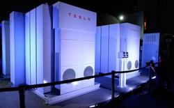 Tesla bổ sung vào mạng lưới điện California hệ thống lưu trữ điện bằng pin lithium-ion lớn nhất trên thế giới