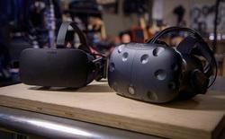 [CES 2017] Thiết bị hỗ trợ thực tế ảo sẽ giúp kính HTC Vive và Oculus không cần dây kết nối mà vẫn hoạt động trơn tru