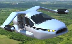 Volvo thâu tóm Terrafugia, chuẩn bị sản xuất hàng loạt xe bay