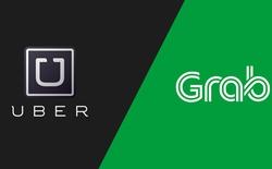 Không hề có chuyện bộ GTVT chọn Grab, cấm Uber - nguyên nhân là ở giấy phép kinh doanh!