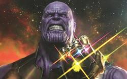 Điểm lại những viên đá vô cực đã xuất hiện trong thế giới điện ảnh của Marvel (MCU)