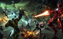 Bom tấn Avengers cùng hàng loạt tựa game khác của Marvel hợp tác với Square Enix ra mắt trailer cực hấp dẫn