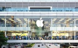 Cổ đông Apple yêu cầu chính sách tuyển dụng công bằng và đa dạng, nhưng chỉ nhận được lời từ chối chua xót