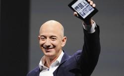 """CEO Amazon Jeff Bezos: """"Tự công kích quan điểm của bản thân là việc làm cần thiết"""""""
