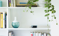 Chuyên gia thiết kế nội thất chỉ cách sắp xếp đồ công nghệ cho căn phòng thêm hiện đại