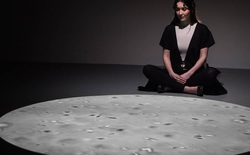 Người phụ nữ này tìm ra cách điều khiển tinh trùng bằng não bộ, biến nó thành tác phẩm nghệ thuật