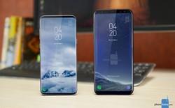 Galaxy S9 có thể biến thành bàn di chuột nhờ nâng cấp mới của Samsung DeX
