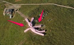 Ghé thăm những nơi kì quái nhất quả đất trên Wikipedia