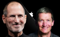 Năm lịch sử của Apple: doanh thu từ các sản phẩm iOS chuẩn bị chạm ngưỡng 1000 tỷ USD