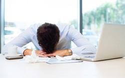 Đây là nguyên nhân tại sao bạn mệt mỏi cả ngày, kể cả khi đã ngủ đủ giấc