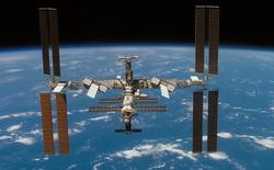 Trên trạm vũ trụ ISS, việc đun nóng dung dịch diễn ra hoàn toàn ngược lại với những gì bạn biết