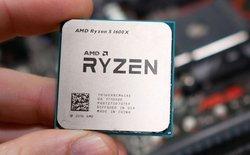 Tổng hợp đánh giá AMD Ryzen 5 1600X: giá i5, hiệu năng i7