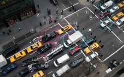 Một thế giới trong mơ không tắc đường, không tai nạn nhờ công nghệ mới của Qualcomm