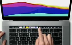 Hacker lợi dụng lỗi trên Safari của MacBook để tấn công chiếm quyền điều khiển thanh TouchBar