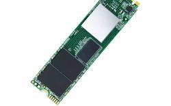 Transcend vừa ra mắt SSD MTE850 đầu tiên tốc độ đạt tới 2500 MB/s