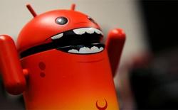 Dr Web phát hiện trojan được cài trực tiếp trên nhiều điện thoại rẻ tiền của Trung Quốc
