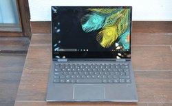 Lenovo ra mắt Yoga 720: màn 4K, cảm biến vân tay, thiết kế vỏ nhôm đi kèm stylus, giá khởi điểm chỉ 860 USD