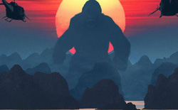 Vì sao Việt Nam lại là lựa chọn hoàn hảo cho King Kong?