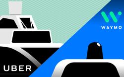 Giữa tâm bão kiện tụng, Uber sa thải cựu kỹ sư Google