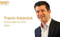 Nhiều tài xế Uber cho rằng sự ra đi của CEO Travis Kalanick là một bước đi đúng hướng