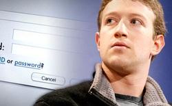 Hacker đột nhập tờ báo của sinh viên Harvard để bôi nhọ Mark Zuckerberg