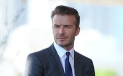 Hacker tống tiền David Beckham, yêu cầu 1 triệu bảng Anh nếu không sẽ tiết lộ email mật