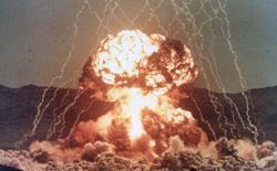 Mời xem 750 thước phim thử nghiệm vũ khí hạt nhân trên YouTube do chính phủ Mỹ công bố
