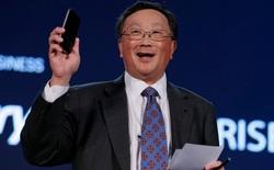 Giá cố phiếu Blackberry tăng vọt 15% sau khi nhận được khoản bồi thường 814,9 triệu USD từ Qualcomm