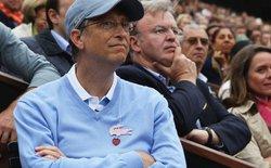 """Làm sao Bill Gates có thể """"ngụy trang"""" nơi công cộng mà không ai biết? Hãy nghe chính ông trả lời"""