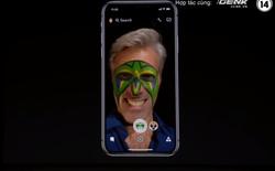 Giá cổ phiếu Snap lập tức tăng mạnh nhờ màn khoe công nghệ hấp dẫn của iPhone X