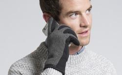 Chưa đầy 250.000 đồng là có ngay đôi găng tay cảm ứng cho mùa đông này