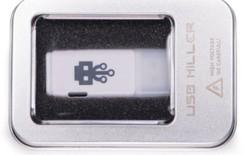 """""""USB sát thủ"""" trở lại với thế hệ thứ 3: truyền gấp đôi lượng điện vào máy bạn để nướng linh kiện nhanh hơn"""