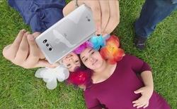 Hàng loạt video quảng cáo của LG V30 lộ diện, tiết lộ gần như toàn bộ thiết kế của chiếc flagship này