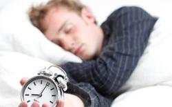 Bạn cần ngủ 4, 7 hay 11 tiếng mỗi ngày? Chỉ có bạn mới biết được và đây là cách làm điều đó