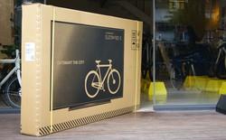 Mua xe đạp nhưng lại nhận được hộp đựng TV - đến khách hàng cũng phải nể cách làm siêu thông minh của công ty này