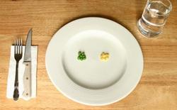 Chế độ ăn kiêng thấp calo được chứng minh giúp đảo ngược bệnh tiểu đường type 2