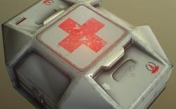 Các nhà phát triển dính rắc rối pháp luật do sử dụng biểu tượng Chữ Thập Đỏ trong game