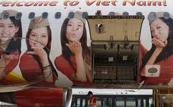 Chưa hãng HK giá rẻ nào ở ĐNÁ 'bay' nhanh như Vietjet: Chỉ sau 5 năm cho Jetstar 'hít khói', lượng hành khách đã vượt mặt cả ông lớn Vietnam Airlines