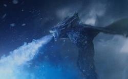 Lửa từ miệng con rồng của Dạ Vương trong Game of Thrones thực chất là loại lửa gì? Tại sao nó lại có màu xanh?