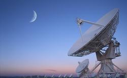 Cuối cùng các nhà khoa học cũng đã tìm được nơi phát ra những sóng radio cực mạnh từ ngoài vũ trụ