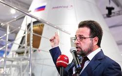 Ông trùm vũ trụ nước Nga gọi kế hoạch của Elon Musk là hão huyền, tuyên bố người Nga sẽ về đích trước SpaceX