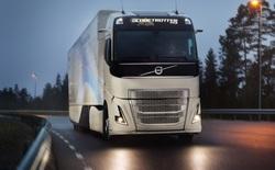 Vovlo Trucks bất ngờ gặp gỡ Samsung bàn về tương lai của xe tải điện, Tesla chắc chắn sẽ có đối thủ trong tương lai